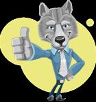Ratgeber Fuchs Daumen hoch